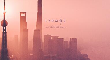 Lydmor - I Told You I'd Tell them Our Story