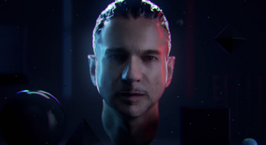 Null + Void - Where I Wait feat. Dave Gahan