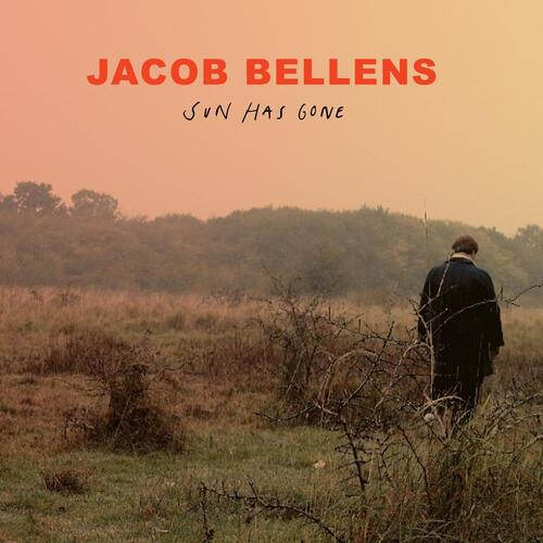 Jacob Bellens Sun Has Gone