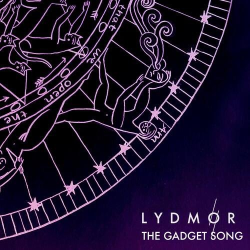 Lydmor - The Gadget Song