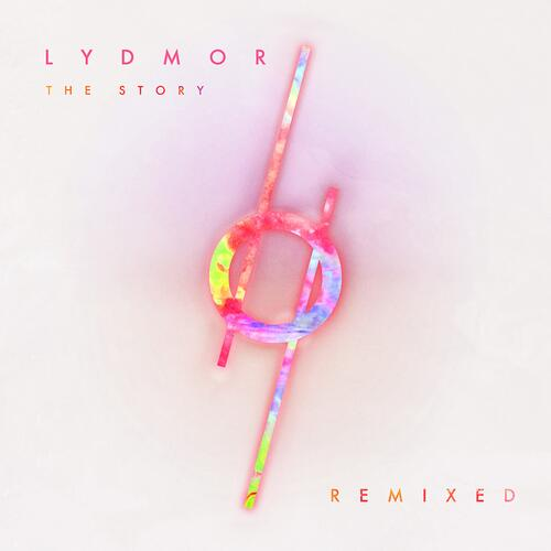 Lydmor - The Story Remixed