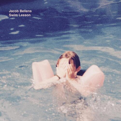 Jacob Bellens - Swim Lesson (artwork: Line Rasmussen)